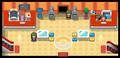 Centro Pokémon Liga Pokémon (Sinnoh) DP