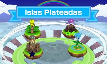 Imagen de Islas Plateadas