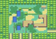 Zona Safari (Kanto) Zona 2