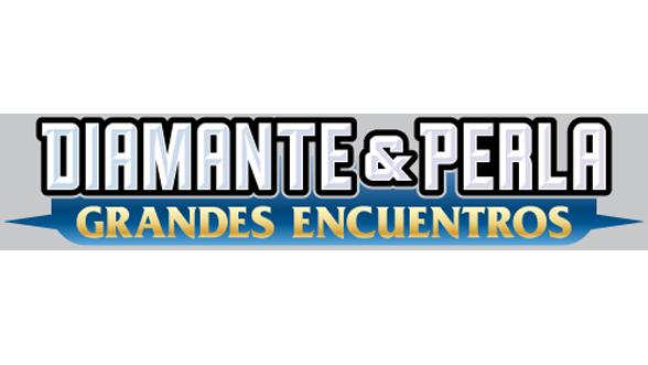 Diamante & Perla (TCG): Grandes Encuentros