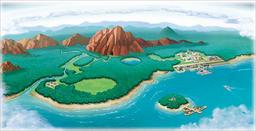 Ilustración de Floresta