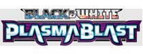 Negro y Blanco (TCG): Plasma Blast