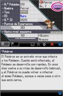 Información del pokérus