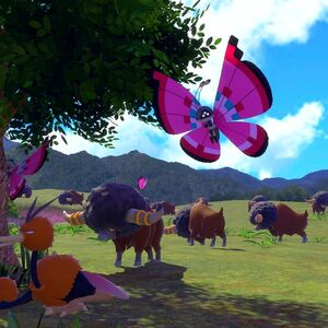 New Pokémon Snap captura 1.jpg
