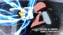 GEN01 Pikachu VS Probopass