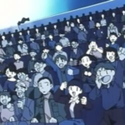 Personajes del anime