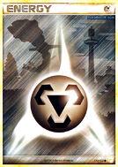 Energía metálica (HeartGold & SoulSilver TCG)