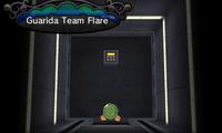 Ascensor Guarida Team Flare