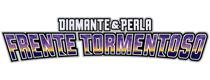 Diamante & Perla (TCG): Frente Tormentoso