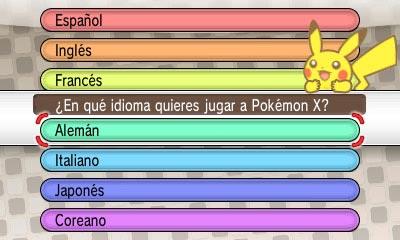Pokémon X y Pokémon Y/Miscelánea