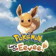 Icono Pokémon Eevee