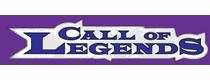 Call of Legends (TCG): Call of Legends