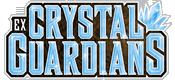 Ex (TCG): Crystal Guardians