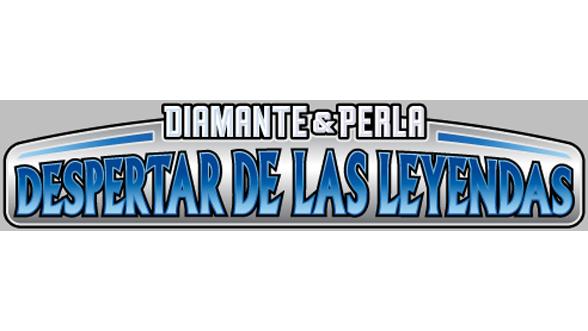 Diamante & Perla (TCG): Despertar de las Leyendas