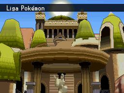 Liga Pokémon (Teselia)