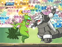 EP405 Aggron contra Sceptile.png