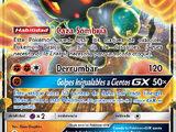 Marshadow-GX (Sombras Ardientes TCG)