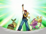 EP487 ¡Ash ha ganado la medalla Lignito!
