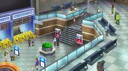 EP1093 Estación de Tren de Galar