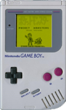 Game Boy (Pokémon Verde)