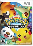 Poképark 2: Un mundo de ilusiones