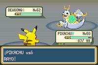 Pikachu RF