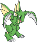 Scyther (dream world)