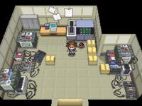 Laboratorio P+P (interior)BN2