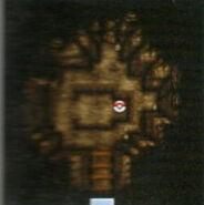 Cueva Desenlace estancia 1 XY