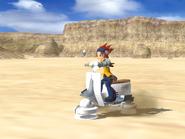 Motomax de Mauro en Pokémon XD