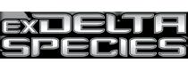 Ex (TCG): Delta Species