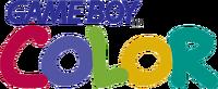 Logo de la consola Game Boy Color.