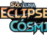 Sol y Luna (TCG): Eclipse Cósmico