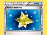 Revivir Máximo (XY TCG)