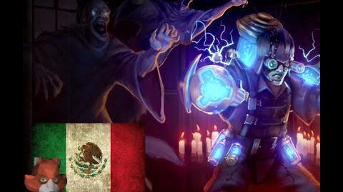 RuneScape Evento de Halloween 2014-2015 español.