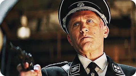 Stargate Origins Trailer Season 1 (2018) New Stargate Prequel Series-1