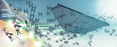 Batalla de Ciudad Grial