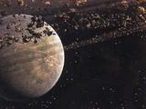 Anillo planetario