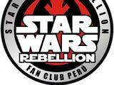 Star Wars Rebellion Perú (SWRPERU)