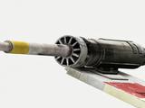 Cañón láser KX9
