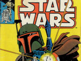 Star Wars 68: The Search Begins