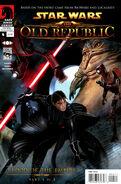 The Old Republic 4: La Sangre del Imperio, Parte 1