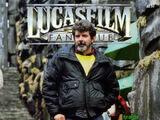 The Lucasfilm Fan Club Magazine 6