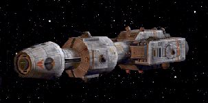 Fragata DP20/Leyendas