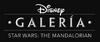 DisneyGallery-TheMandalorian-logoES.png