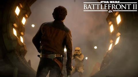 Star Wars™ Battlefront™ II La temporada de Han Solo