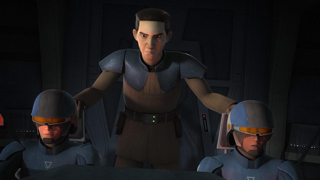 Oficial de la Alianza