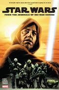 Journals Obi Wan final cover