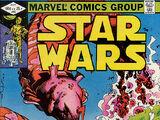 Star Wars 59: Bazarre