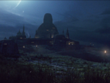 Academia Jedi de Luke Skywalker